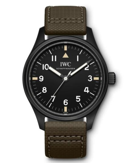 "IWC Pilot Mark XVIII Edition ""Hodinkee"" Replica Watch IW324801"