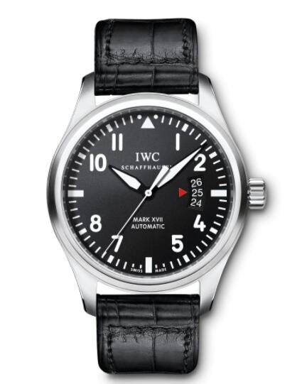 Replica IWC Pilot Watch Mark XVII IW326501