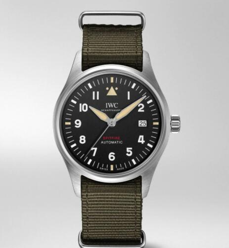 Replica IWC Pilot's Watch Automatic Spitfire IW326801