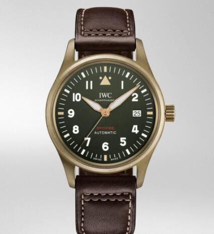 Replica IWC Pilot's Watch Automatic Spitfire IW326802