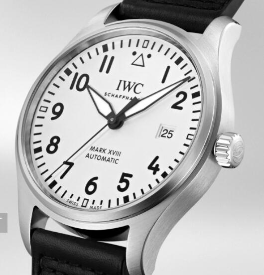 IWC Pilot Mark XVIII Replica Watch IW327002