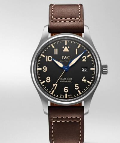 Replica IWC Pilot's Watch Mark XVIII Heritage IW327006