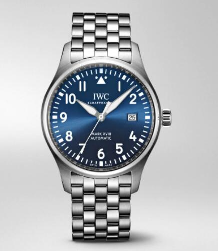 "IWC Pilot Mark XVIII Edition ""Le Petit Prince"" Replica Watch IW327014"