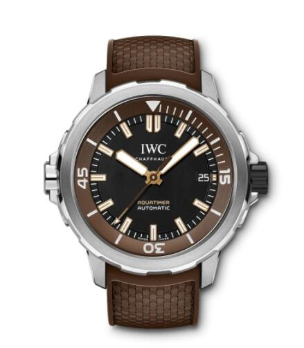 "IWC Aquatimer Automatic Edition ""Boesch"" Replica Watch IW341002"
