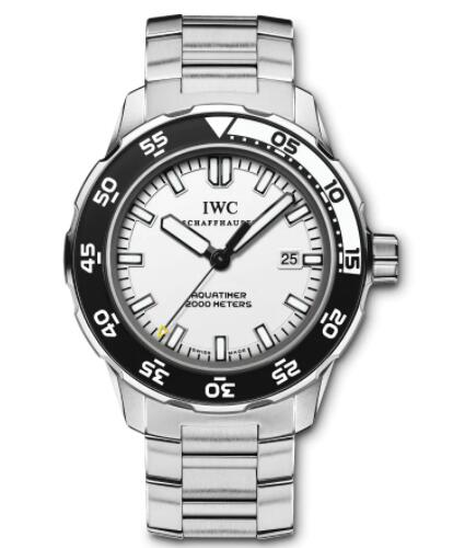 IWC Aquatimer Automatic 2000 Replica Watch IW356809