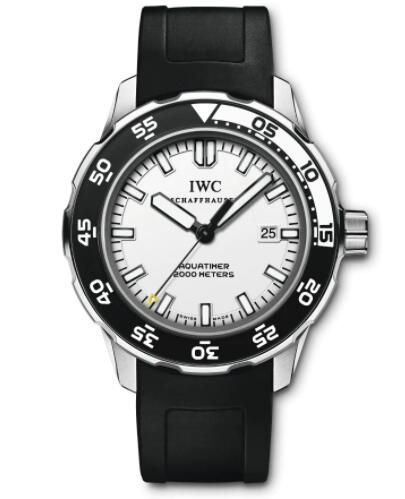 IWC Aquatimer Automatic 2000 Replica Watch IW356811