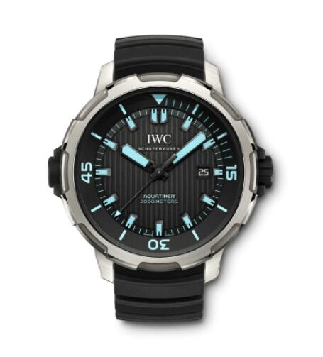"IWC Aquatimer Automatic 2000 Edition ""Los Roques"" Replica Watch IW358004"