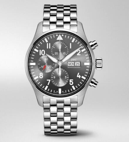 Replica IWC Pilot's Watch Chronograph Spitfire IW377719