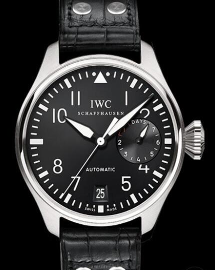 IWC Big Pilot's Watch Replica IW500401