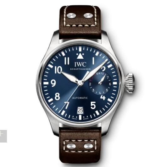 "IWC Big Pilot Edition ""Le Petit Prince"" Replica Watch IW500916"
