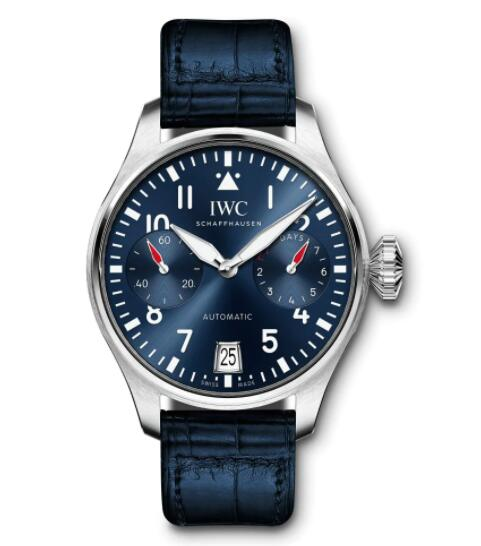"IWC Big Pilot Edition ""Boutique London"" Replica Watch IW501008"
