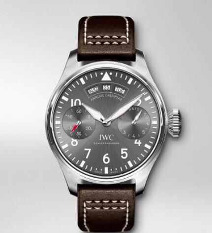 Replica IWC Big Pilot's Watch Annual Calendar Spitfire IW502702