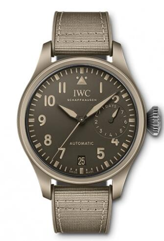 Replica IWC Big Pilot Mojave IW506003 Watch