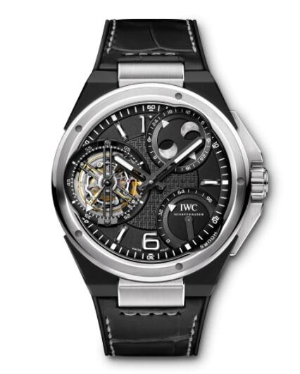 IWC Ingenieur Constant-Force Tourbillon Replica Watch IW590001