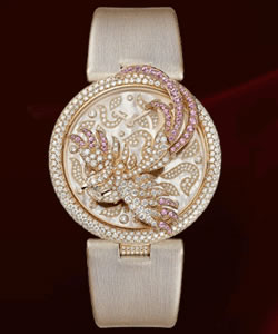 Luxury Cartier Le Cirque Animalier watch HPI00406 on sale