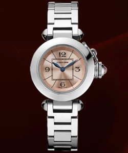 Buy Cartier Pasha De Cartier watch W3140008 on sale