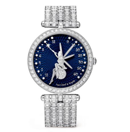 Replica Van Cleef & Arpels Lady Arpels Féerie Watch VCARO3L800
