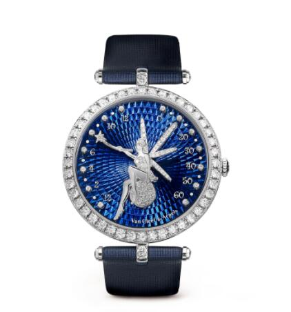 Replica Van Cleef & Arpels Lady Arpels Féerie Watch VCARO8T500