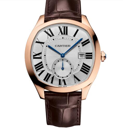 Replica Cartier Drive de Cartier watch WGNM0003