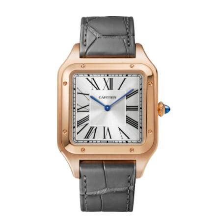 Replica Cartier Santos de Cartier watch Santos-Dumont watch WGSA0032
