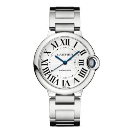 Replica Cartier Ballon Bleu de Cartier watch WSBB0048